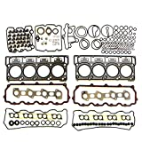 ECCPP Head Gasket Set for 03 04 05 06 07 08 09 10 for Ford E-350 Club Wagon E-450 Super Duty F-250 F-350 F-450 for Ford F-550 Super Duty Excursion 6.0L Head Gaskets Kit HSU26734 26374PT
