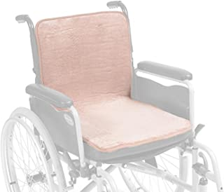 Funda para silla de ruedas con forro polar, de Ability Superstore