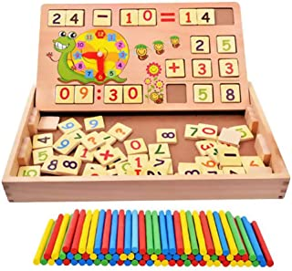 UKR Math Board Counting Learning Educational Multiplication Table