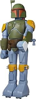 Funko Super Shogun Boba Fett - Empire Strikes Back Version Action Figure