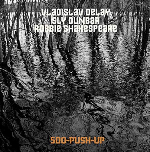 500-Push-Up [Analog]