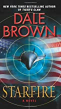Starfire by Dale Brown (30-Dec-2014) Mass Market Paperback