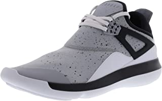 Jordan Mens Fly Fabric Low Top Lace Up Basketball Shoes