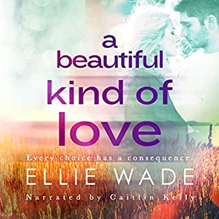 A Beautiful Kind of Love audiobook cover art