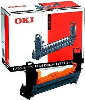 OKI Original–OKI Executive 2024Series (41962808)–de carga negro–23.000páginas