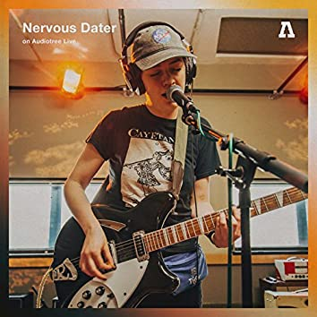 Nervous Dater on Audiotree Live