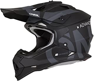 2SRS Helmet SLICK black/gray XL 61/62cm