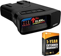 $499 » Uniden R7 Long Range Police Laser & Radar Detector with Arrow Alert Bundle with 1 Year Extended Warranty