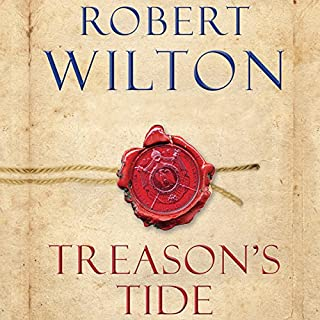 Treason's Tide cover art