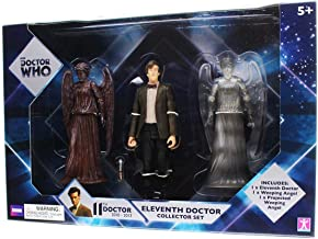 doctor who figures 11th doctor