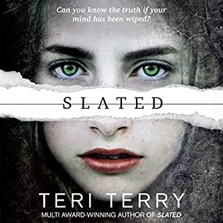 Slated cover art
