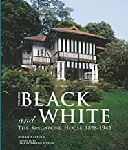 Best black and white houses singapore Reviews