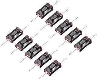 uxcell Electronic Vibration Sensor SW-100 Shake Switch 24V 1000M ohm 10Pcs