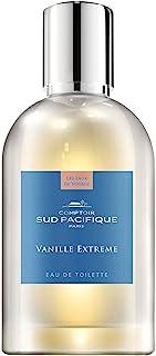 Comptoir Sud Pacifique Vanille Extreme Eau de Toilette, 1 Fl Oz