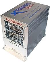 Xtreme Heaters XXXHEAT Silver 110V Xtreme 600W Boat Bilge Engine Compartment Heater
