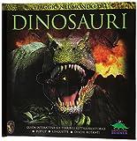 Viaggio nel mondo dei dinosauri...