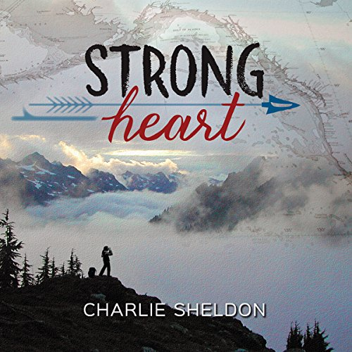 Strong Heart audiobook cover art