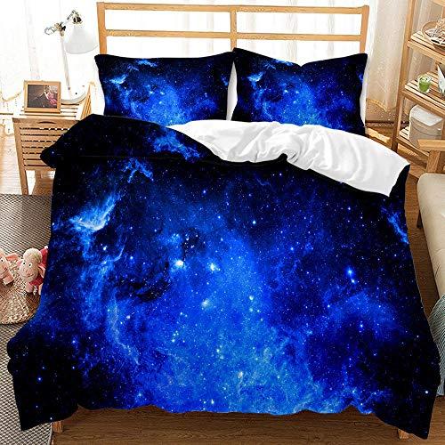 Bedclothes-Blanket Juego de sabanas Infantiles Cama 90,SQUET Tres Piezas CASA 3D IMPRESIÓN Digital Cama Digital SINGO SINGO Agujero VACÍO Agujero-9_180 * 220cm