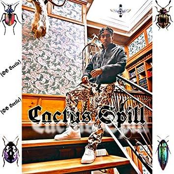 CACTUS SPILL (Og Beetle)