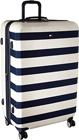 "Rugby Stripe 28"" Upright"