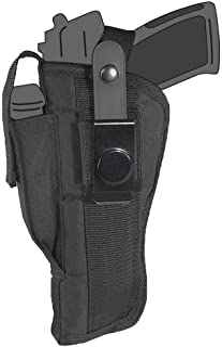 XTREME CARRY RH LH IWB Leather Gun Holster For Desert Eagle 357 45 50