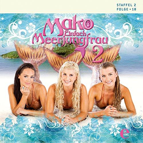 Mako - Einfach Meerjungfrau 2.18 Titelbild