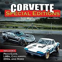 Corvette Special Editions