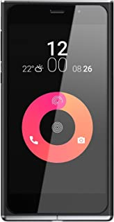 Obi Worldphone SF1 Dual Sim - 32GB, Black