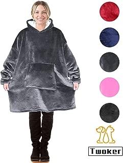 Best nfl blanket hoodie Reviews