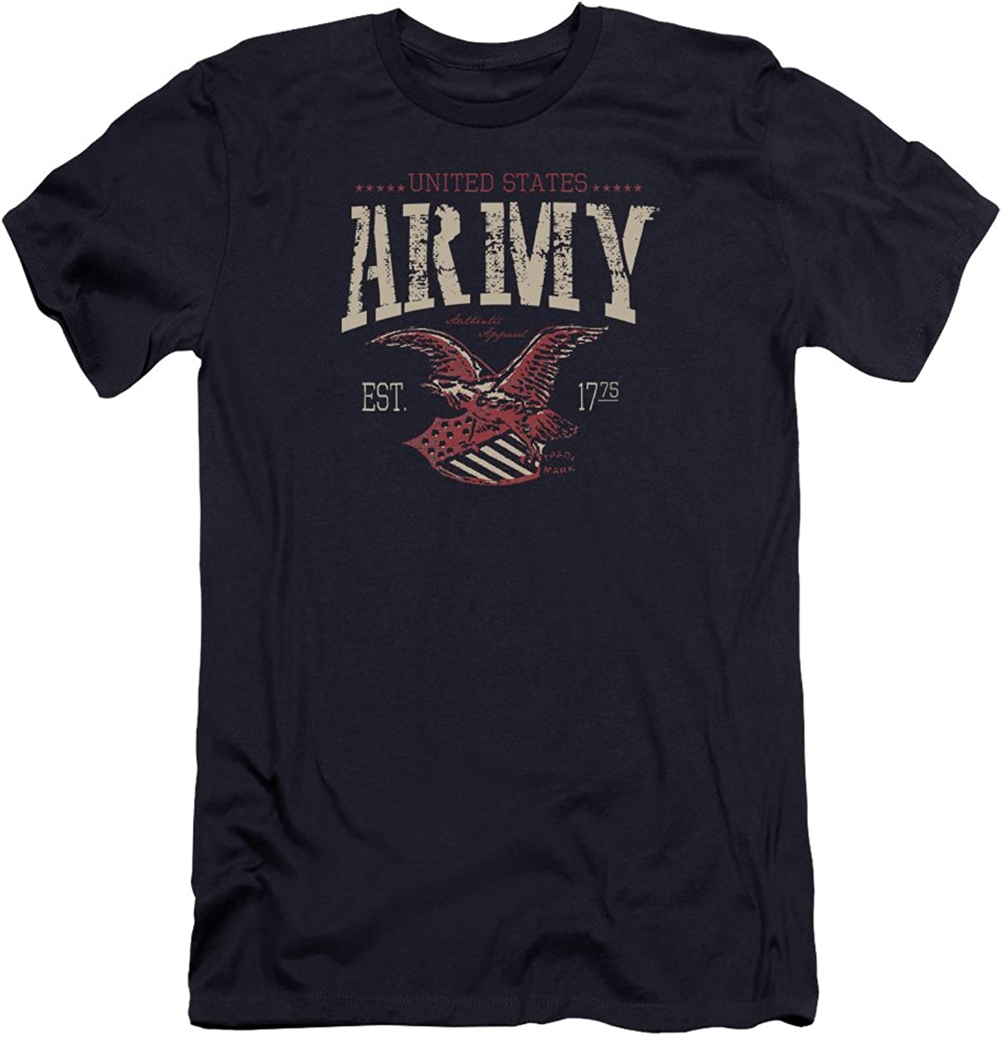Army  Mens Arch Premium Slim Fit TShirt