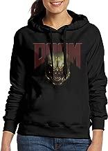 doom game hoodie
