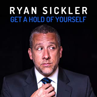 Get a Hold of Yourself [Explicit]