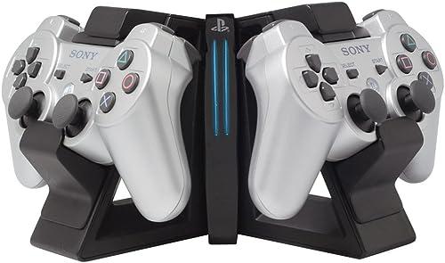 Mejor Calificado en Cargadores de PlayStation 3 y Opiniones Útiles de  Clientes - Amazon.com