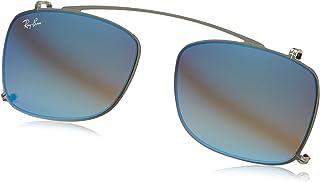 Ray-Ban RX5228C Square Metal Eyeglass Frames Non Polarized Prescription Eyewear