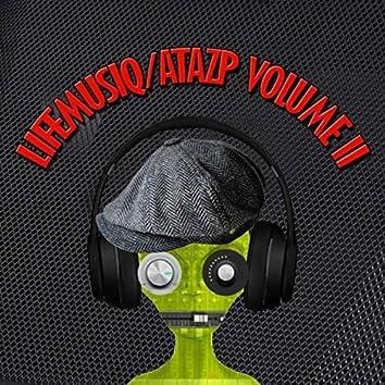 Lifemusiq / Atazp, Vol. 2