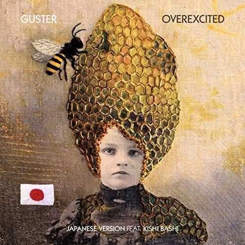 Guster feat. Kishi Bashi