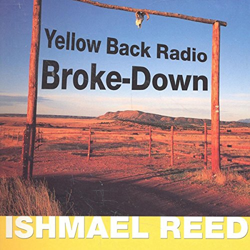 Yellow Back Radio Broke-Down audiobook cover art