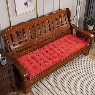 scarpiera panca in legno lavabile per mobili da giardino 100 x 40 cm Cuscino spesso per divano disponibile in molti colori per interni ed esterni