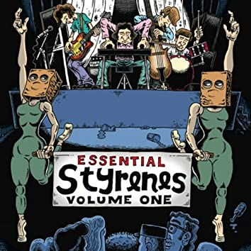 Essential Styrenes, Vol. 1 (1975-1979)