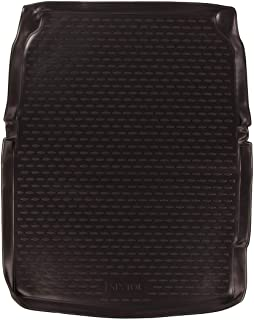 SIXTOL Auto Kofferraumschutz für den BMW 5 (F10), 2010 2017   Maßgeschneiderte antirutsch Kofferraumwanne für den sicheren Transport von Einkauf, Gepäck und Haustier