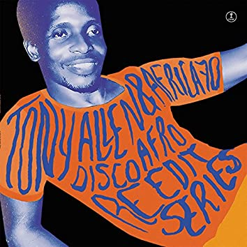 Disco Afro Reedit Series