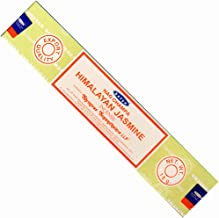 Satya Himalayan Jasmine Incense Sticks 180 Grams