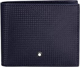 Montblanc Extreme Men's Medium Leather Wallet 8CC 116362
