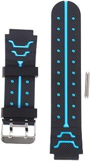 Hemobllo Bracelet de Montre pour Enfant - Bracelet en Silicone Bracelet imperméable Bracelet Universel pour garçons et Fil...