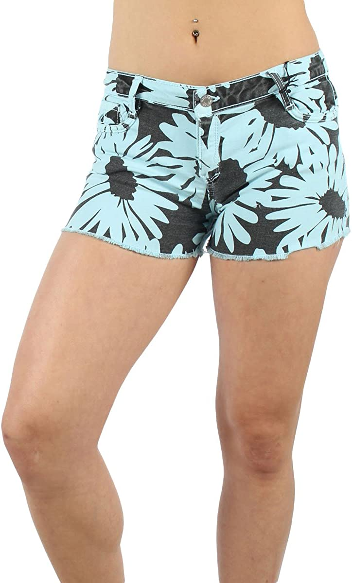 Max 48% OFF BLEULAB - Max 83% OFF Womens Shorts Reversible 8-Pocket