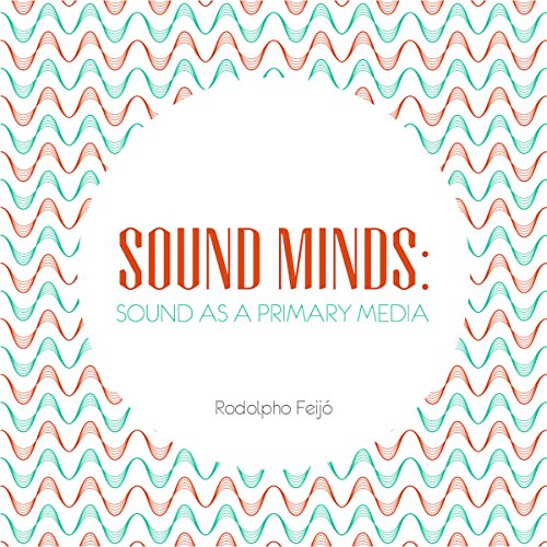 Sound Minds audiobook cover art