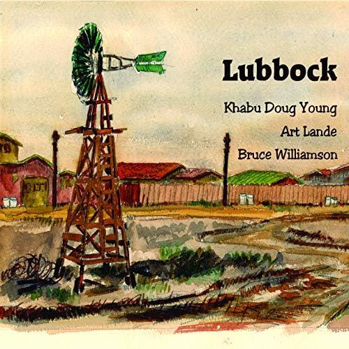 Khabu Doug young, Art Lande & Bruce Williamson