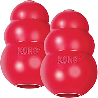 2 Pack Large KONG Classic