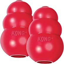KONG 2 Pack Large Classic