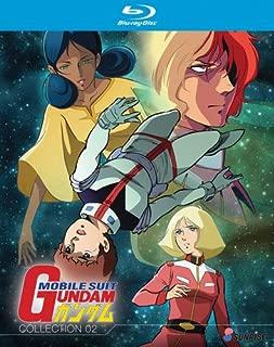 Mobile Suit Gundam First Gundam Part 2 Collection